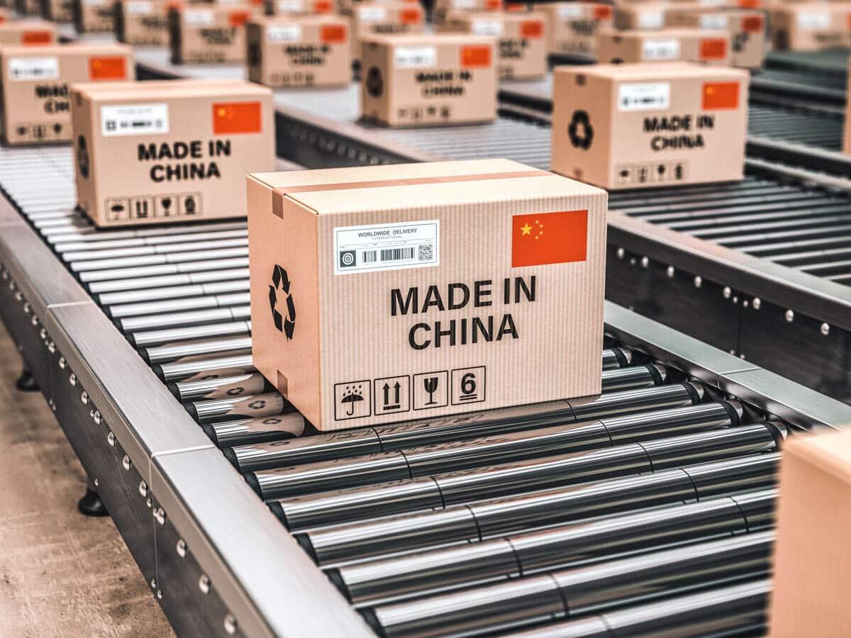 Requisitos para importar desde China